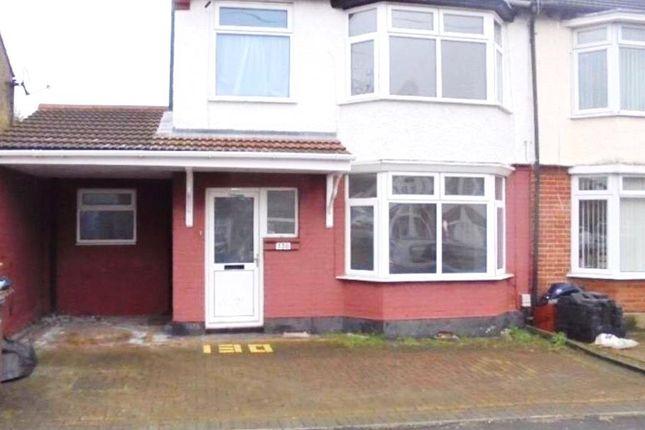 Thumbnail Property to rent in Argyll Avenue, Luton