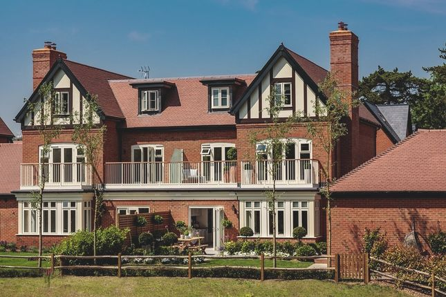 Thumbnail Property for sale in Mill Lane, Taplow, Buckinghamshire