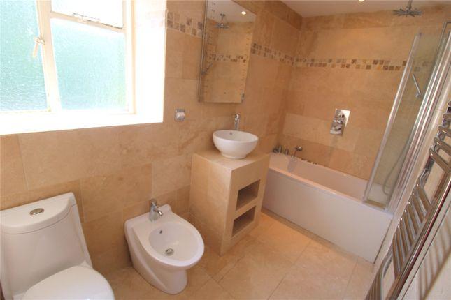 Bathroom of Royal Wootton Bassett, Swindon, Wiltshire SN4
