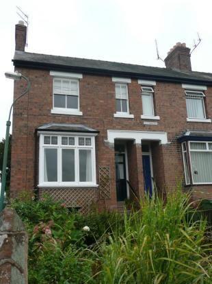 Thumbnail Semi-detached house to rent in Longner Street, Shrewsbury