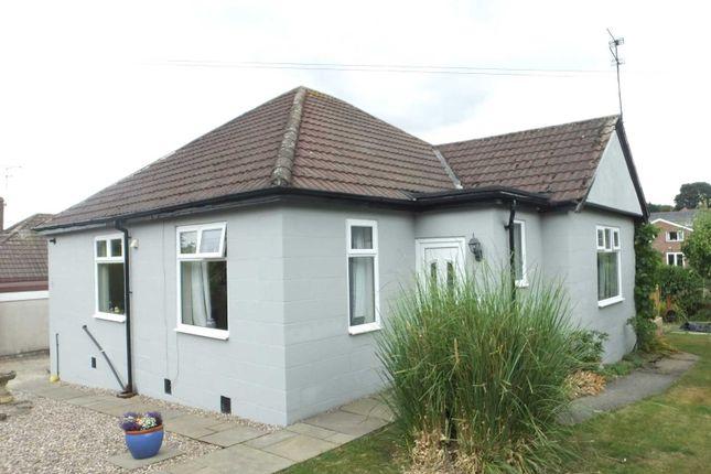 Thumbnail Detached bungalow for sale in Essendine Crescent, Norton Lees, Sheffield