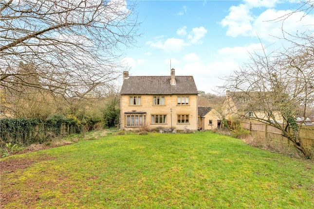 Thumbnail Detached house for sale in Perrymead, Bath, Somerset