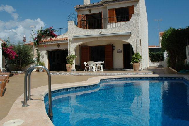Thumbnail Detached house for sale in Los Nietos, Los Nietos, Murcia, Spain