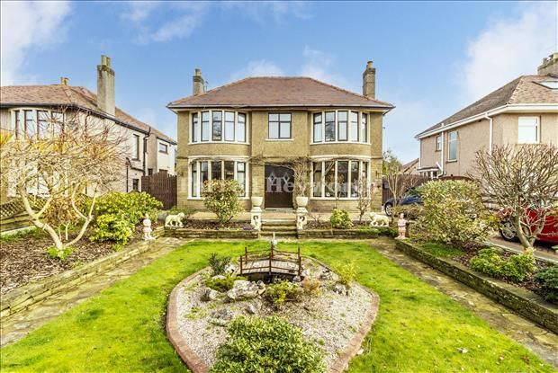Thumbnail Property for sale in Morecambe Road, Lancaster