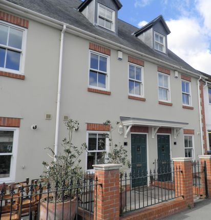 Thumbnail End terrace house to rent in Banbury Road, Kidlington