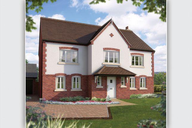 """Thumbnail Detached house for sale in """"The Truro"""" at Bishopton Lane, Bishopton, Stratford-Upon-Avon"""