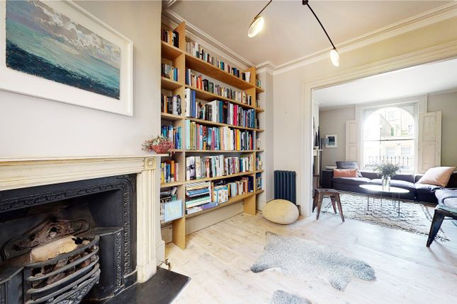 Thumbnail Detached house to rent in Cloudesley Road, Islington, London