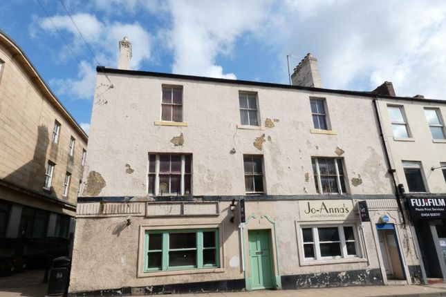 Thumbnail Flat to rent in St. Marys Chare, Hexham
