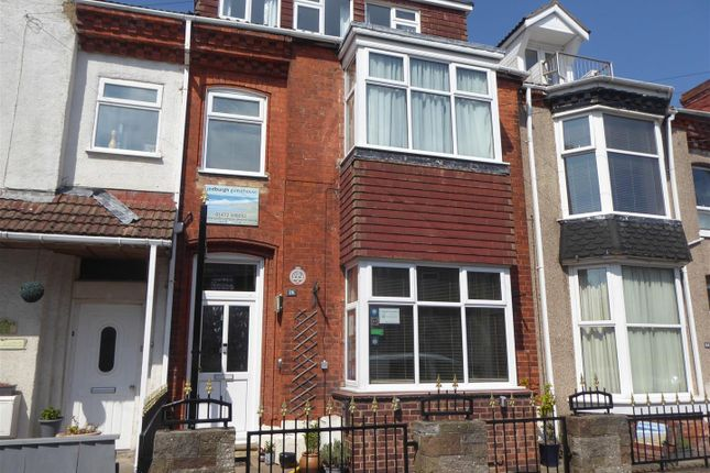 Thumbnail Property for sale in The Jedborough Guest House, 26 Albert Road, Cleethorpes