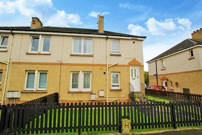 Ghillies Lane, Motherwell ML1
