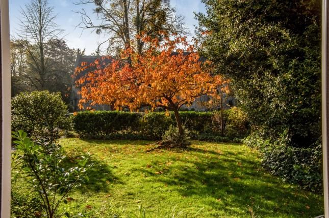 Garden of St. Merryn Court, 16 Brackley Road, Beckenham, . BR3