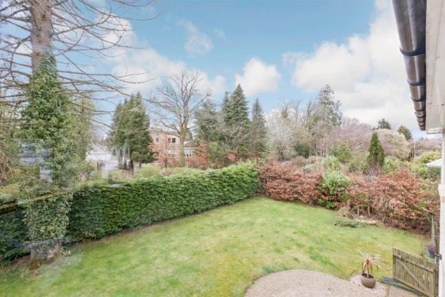 Garden of Bishops Park, Thorntonhall G74