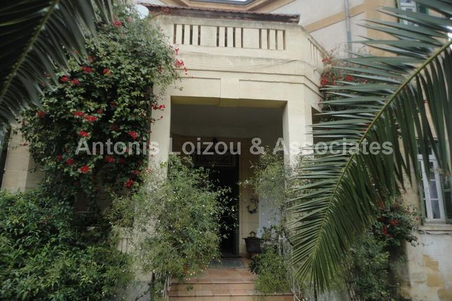 Thumbnail Property for sale in Nicosia, Cyprus