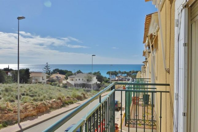 2 bed apartment for sale in Isla Plana, Murcia, Spain