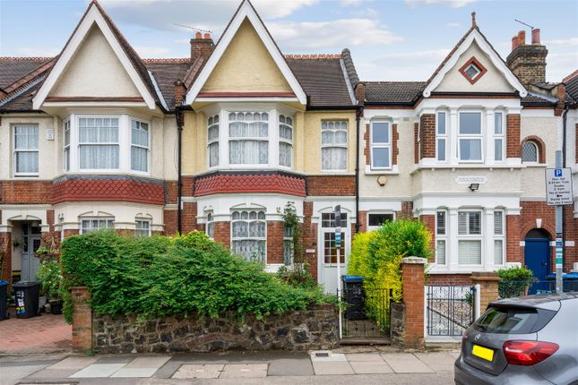 4 bed terraced house for sale in South Park Road, London SW19
