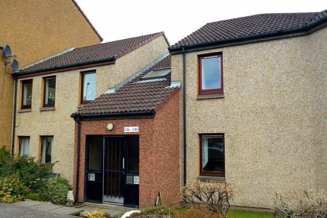 Thumbnail Flat to rent in Don Street, Forfar