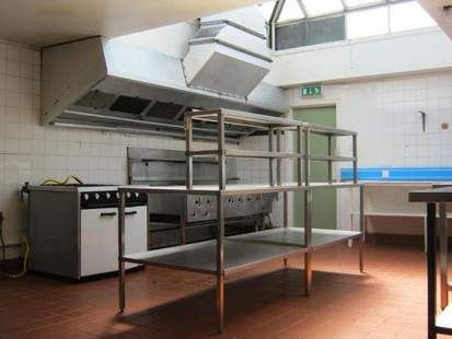 Thumbnail Leisure/hospitality to let in York Square, Grangemouth