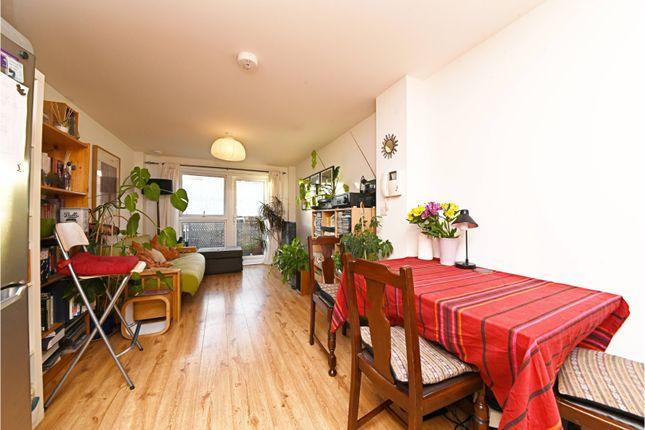 Open Plan Living of Murray Grove, Islington N1