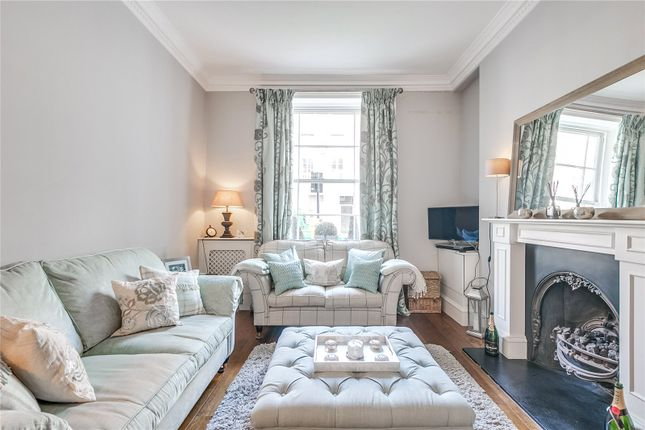 3 bed flat for sale in Alderney Street, Pimlico, London SW1V