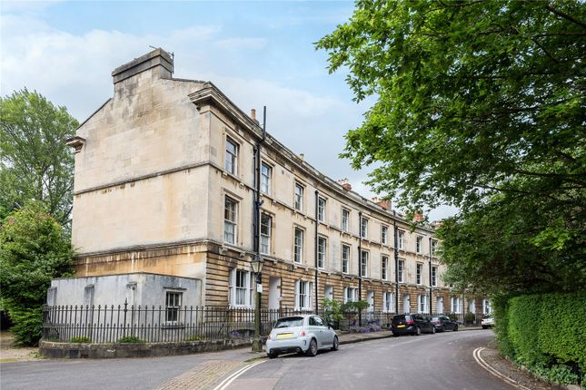 Thumbnail End terrace house for sale in Park Town, Central North Oxford, Oxford