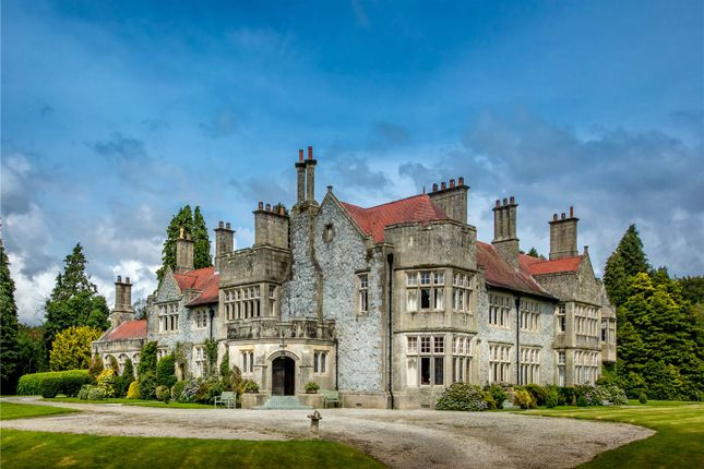 Thumbnail Detached house for sale in Shennanton House, Kirkcowan, Dumfries & Galloway