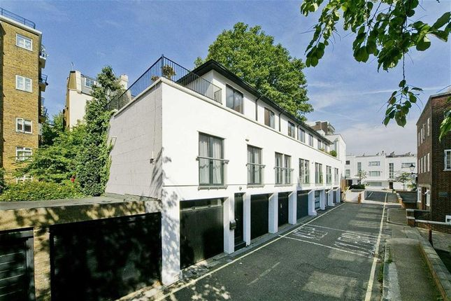Thumbnail Property for sale in St. James's Terrace Mews, London