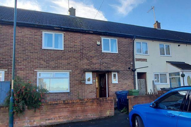Thumbnail Terraced house to rent in Devon Road, Hebburn