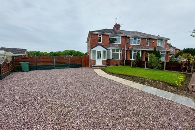Thumbnail Semi-detached house to rent in Grange Valley, Haydock, St. Helens
