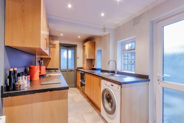 Kitchen of Kings Head Lane, Byfleet, West Byfleet KT14