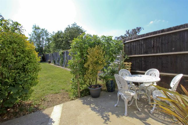 Garden of Kingswear Road, Ruislip HA4