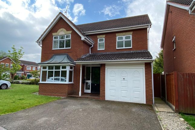 4 bed detached house to rent in Gadshill, Heathcote, Warwick CV34