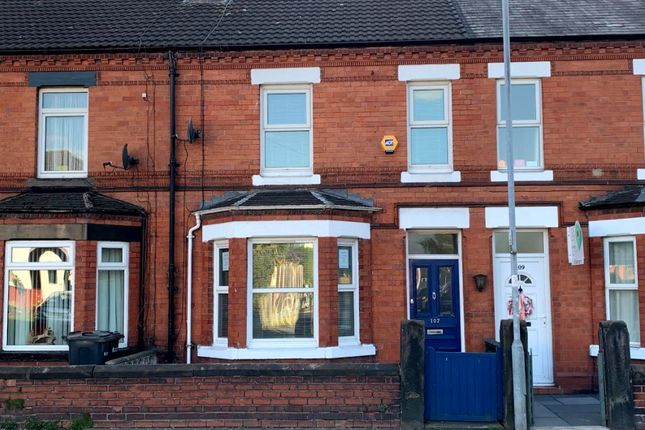 4 bed terraced house for sale in Ermine Road, Hoole, Chester CH2