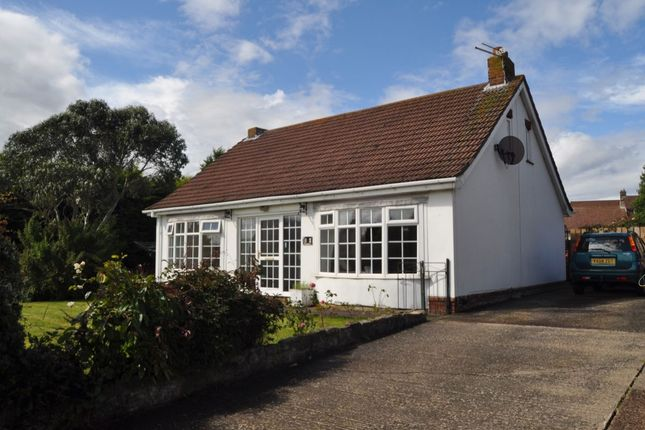 Thumbnail Bungalow For Sale In Whitby Road Easington Saltburn By The