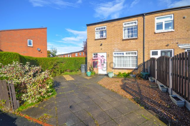 3 bed end terrace house for sale in May Tree Lane, Waterthorpe, Sheffield S20