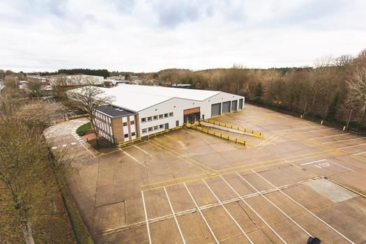 Thumbnail Light industrial to let in Lf50, Lodge Way, Lodge Farm Industrial Estate, Northampton