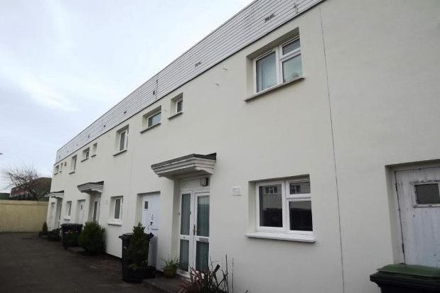 Thumbnail Property to rent in Rodney Close, Gosport
