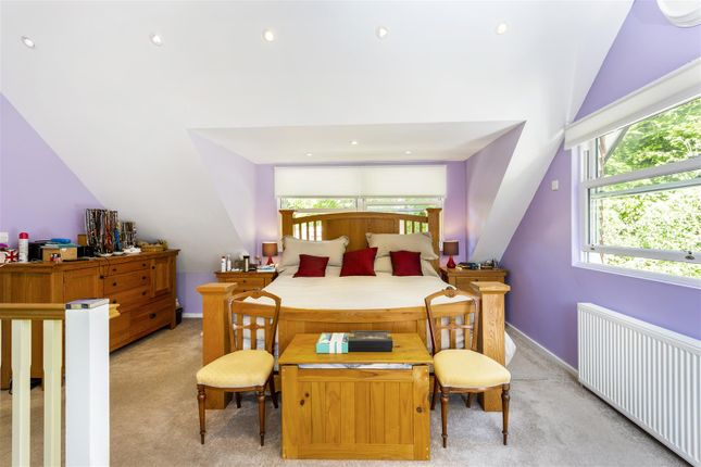 Master Bedroom of The Glade, Kingswood, Tadworth KT20