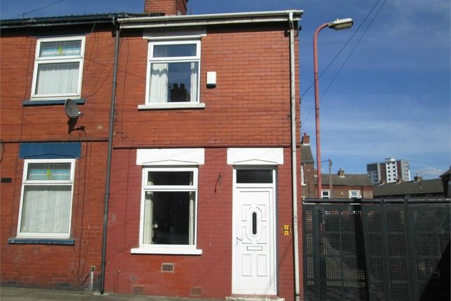 Thumbnail End terrace house to rent in Verdi Avenue, Liverpool, Merseyside
