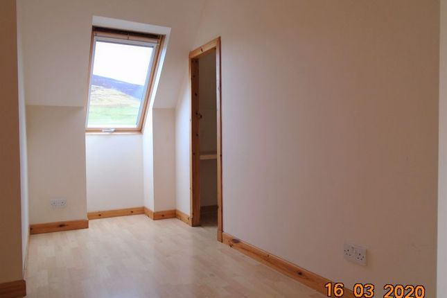 Bedroom Four of Thankerton, Biggar ML12