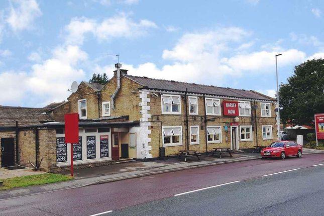 Thumbnail Restaurant/cafe for sale in Lower Town Street, Bramley, Leeds