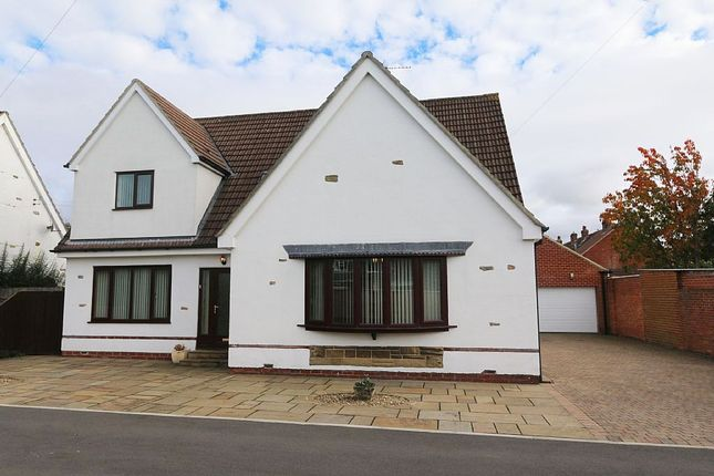 Thumbnail Detached house for sale in Rowan Drive, Great Ayton, North Yorkshire