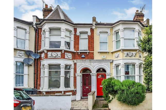 1 bed flat for sale in Cavendish Road, London N4