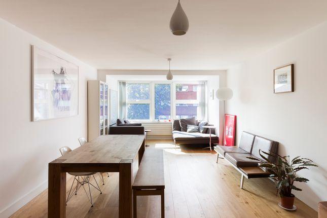 Thumbnail Flat for sale in Darwin Court, Gloucester Avenue, London