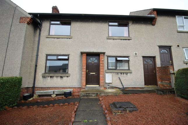 Thumbnail Property for sale in Windsor Gardens, Alnwick