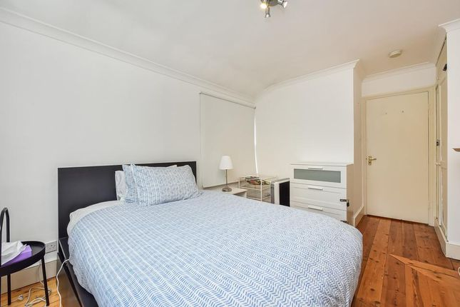 Bedroom of Rita Road, London SW8