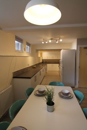Thumbnail Duplex to rent in 45 Trafalgar Street, Sheffield
