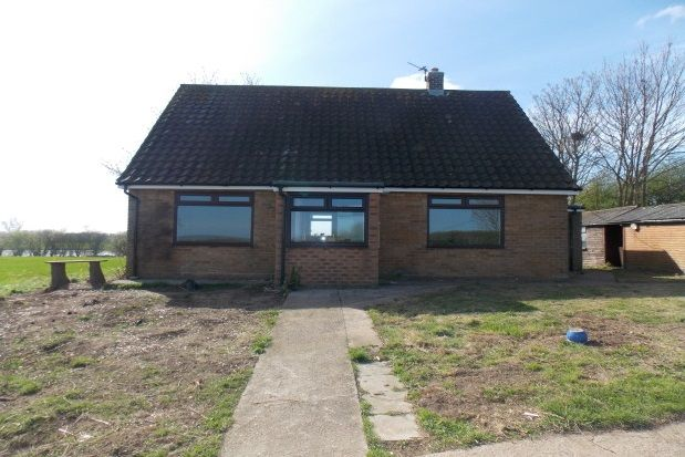 Thumbnail Detached house to rent in Holme Lane, Seamer, Middlesbrough
