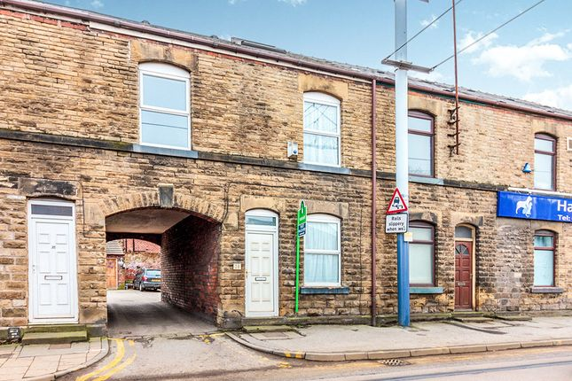 Thumbnail Property to rent in Holme Lane, Hillsborough, Sheffield