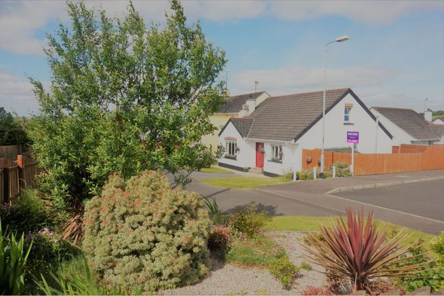 Thumbnail Property for sale in Burnside Manor, Derry / Londonderry
