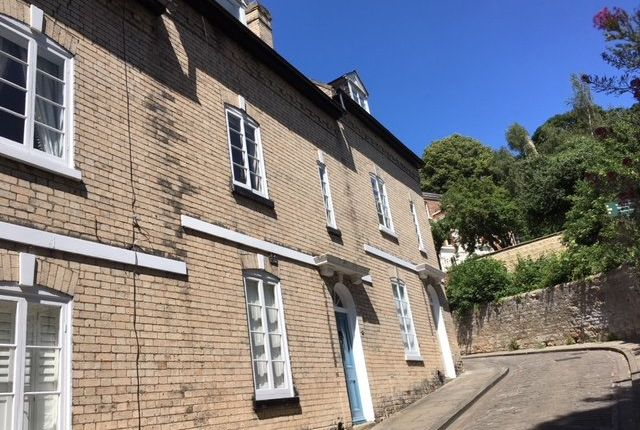 Thumbnail Town house to rent in Danesgate, Lincoln